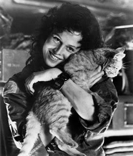 alien ripley-and-jones-the-cat